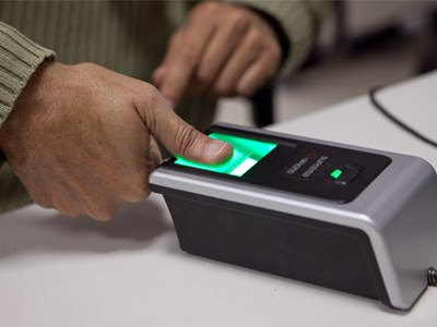 Não exagere no uso da biometria, adverte especialista