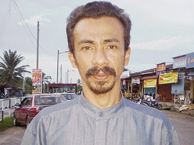 Mohd Nordin