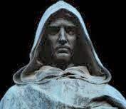 Giordano Bruno 1548 - 1600