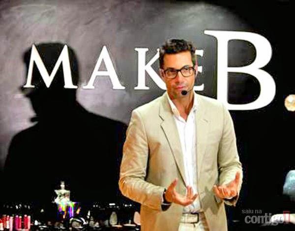 L'Oréal Professionnel apresenta Fernando Torquatto como parceiro da marca