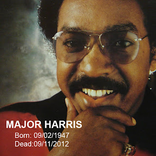 MAJOR HARRIS *** IN MEMORY ***