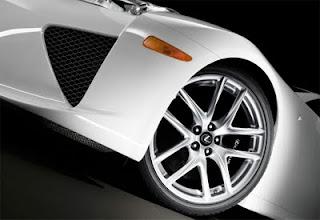 2011 Lexus LF-A