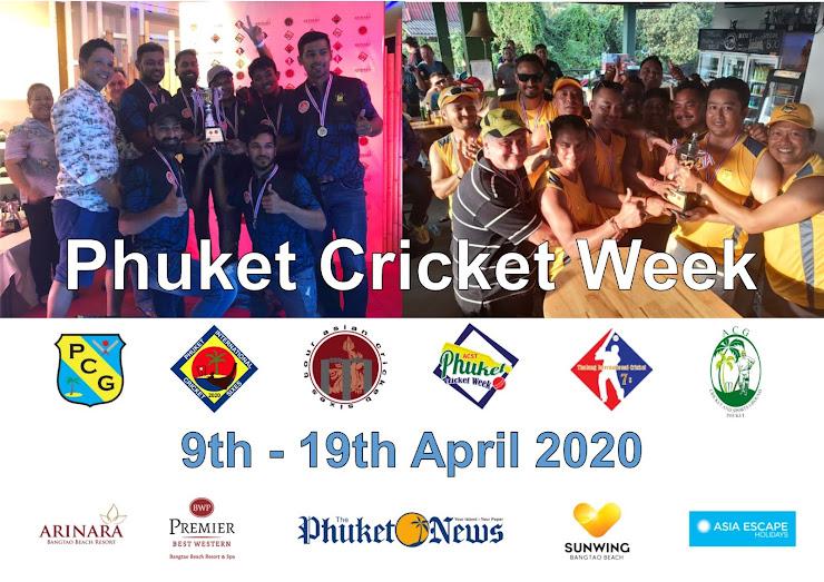 Phuket Cricket Week
