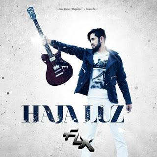 Download CD Flx - Haja Luz