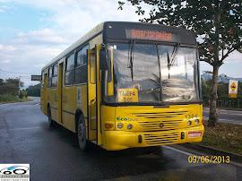 Ecobus - Municipal - São Sebastião-SP