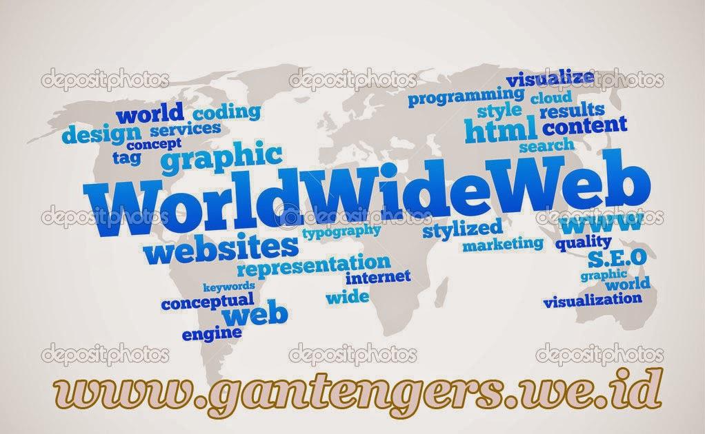 Pengertian Dan Fungsi Domain