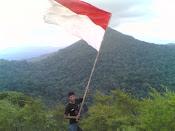 17 Agustus 2011 Gunung Tajam