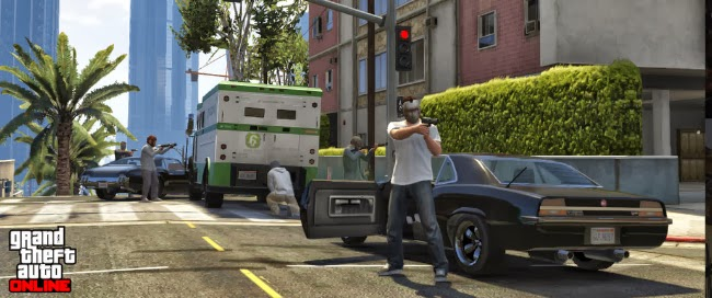 Gta online gang attack locations video game news guides