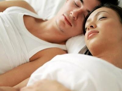Mẹo làm tăng ham muốn tình dục an toàn