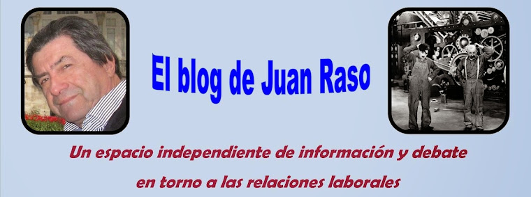 El blog de Juan Raso