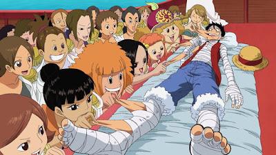 One Piece 512