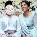Akhirnya Zarina Zainuddin Perkenalkan Wajah Suami