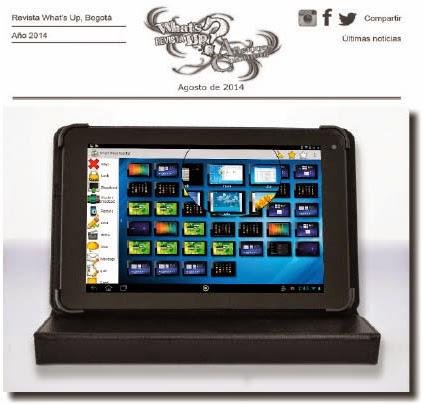 Radix-Smart-Class-APP-control-aprendizaje-interactivo