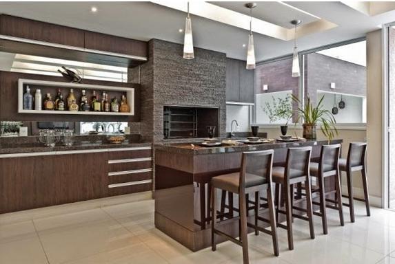decoracao cozinha quadrada:Construindo Minha Casa Clean: Dúvida da Leitora Carmen! Decoração
