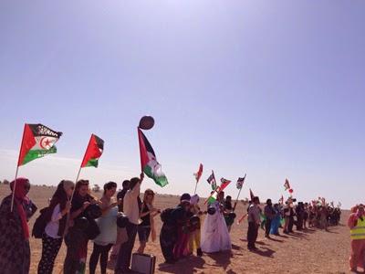 El Foro organiza una mesa redonda sobre cooperación internacional en el Sahara Occidental