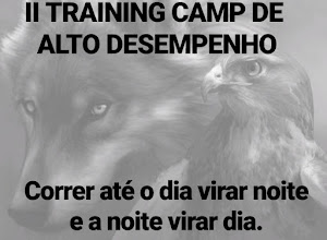 II Training Camp de Alto Rendimento