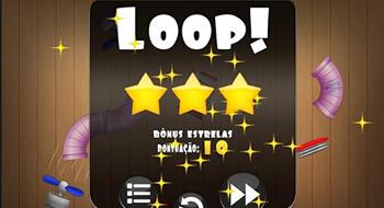 Juega puzzle con LoopInfinity en tu Android - www.dominioblogger.com