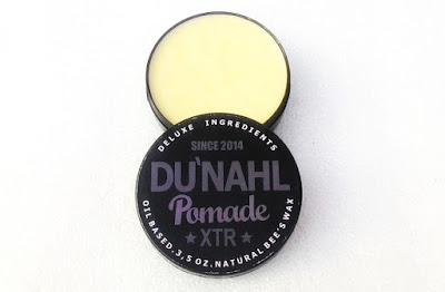 Dunahl Xtr (Du'nahl) Organic Healthy Pomade