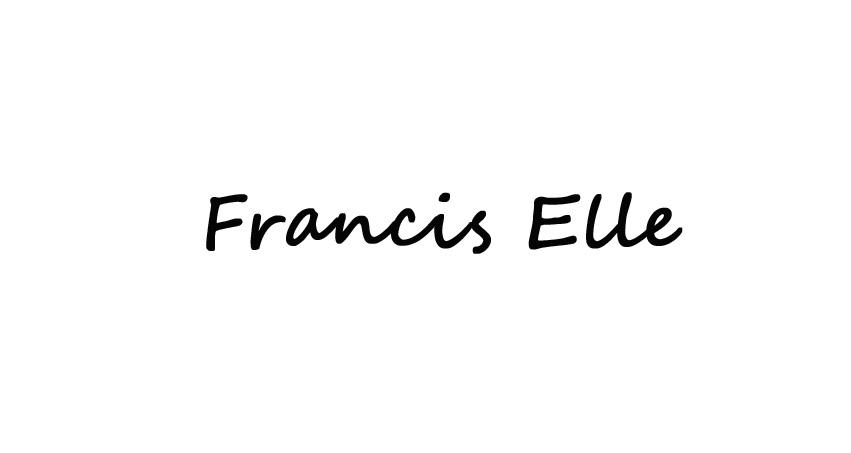 Francis Elle