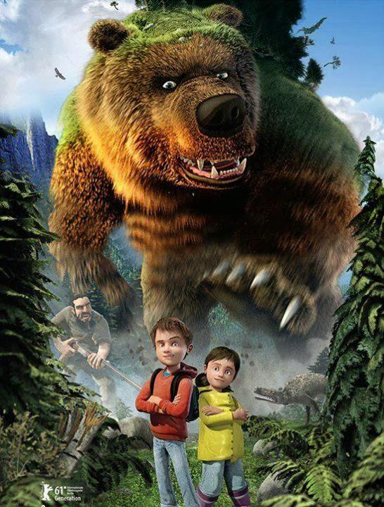 http://www.mazika4way.com/2013/10/Big-Bear.html