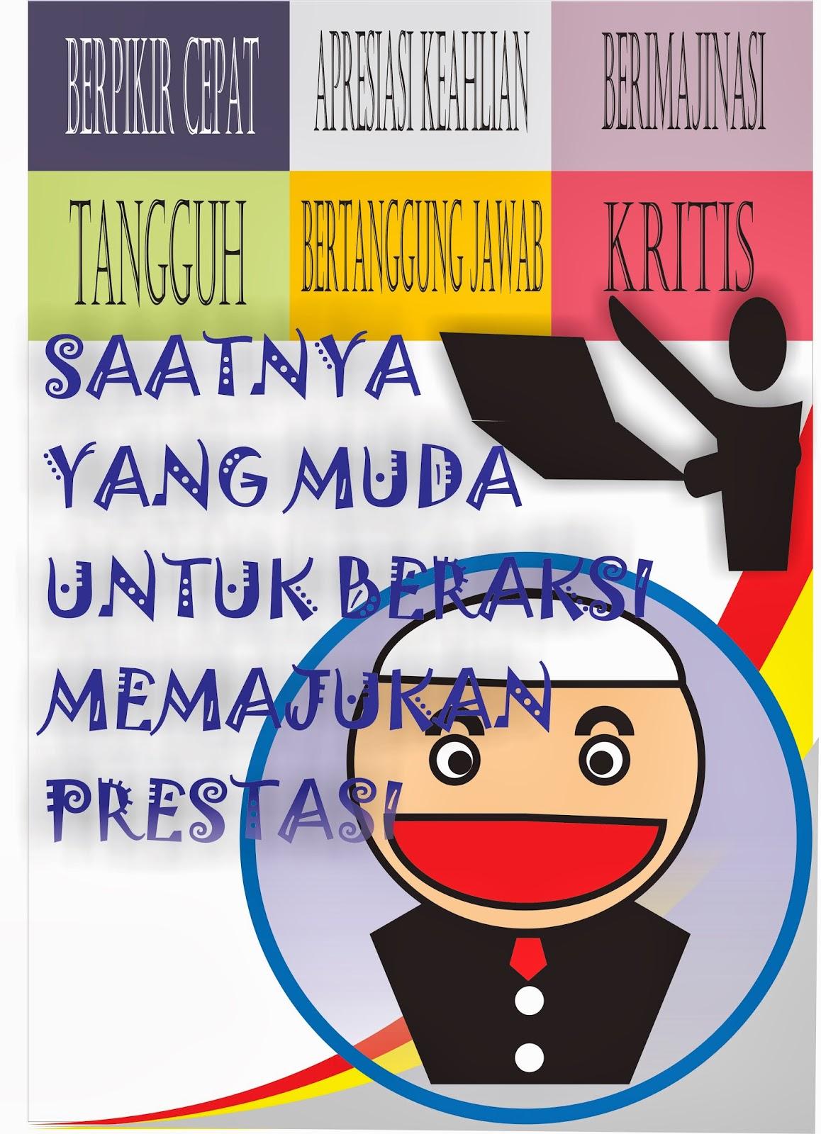 contoh gambar tentang pendidikan bahasa indonesia contoh ...
