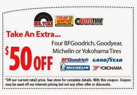 Goodyear employee discount coupons
