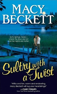 Review: Sultry with a Twist by Macy Beckett