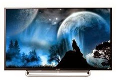 Sony BRAVIA KLV-32R482B 32-Inch Full HD LED TV