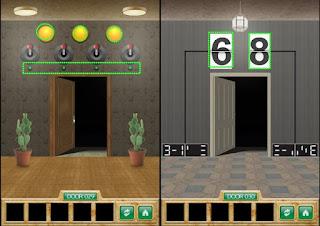100 Doors 5 Stars Level 26 27 28 29 30