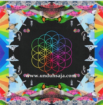 coldplay colour spectrum