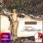 Freya's Fashions For Mesh Bodies