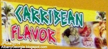 Carribean flavor round 2 in toronto 4