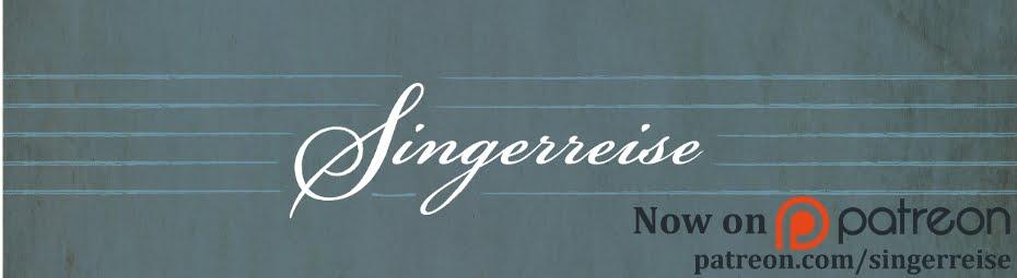 Singerreise