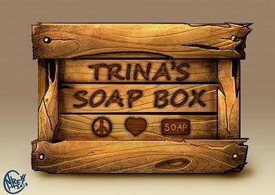 Trina's Soap Box