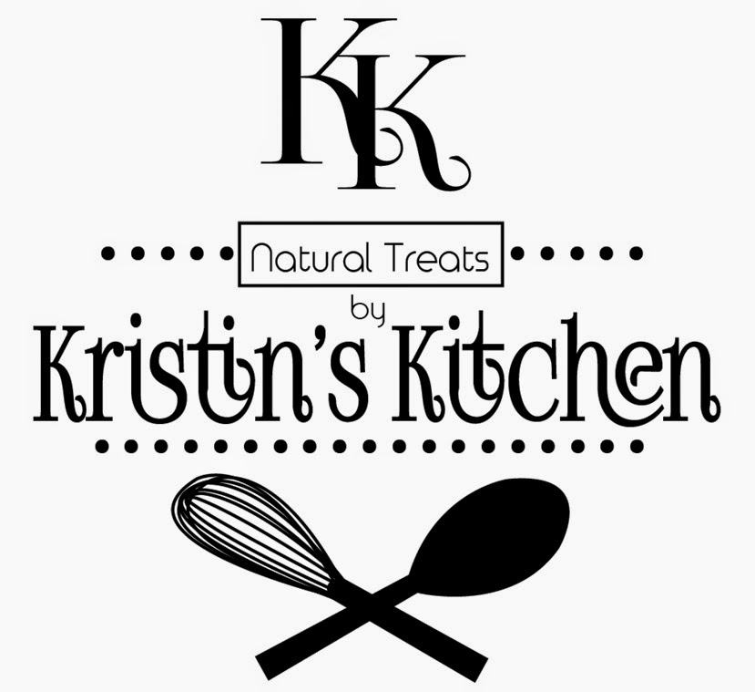 Check out Kristin's Kitchen!