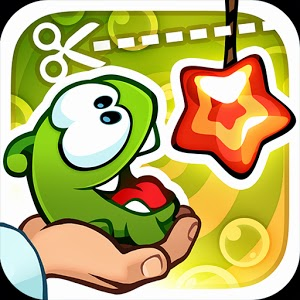Cut the Rope: Experiments v1.7.1