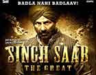 Watch Hindi Movie Singh Saab The Great Online