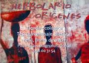 Herbolario Orígenes