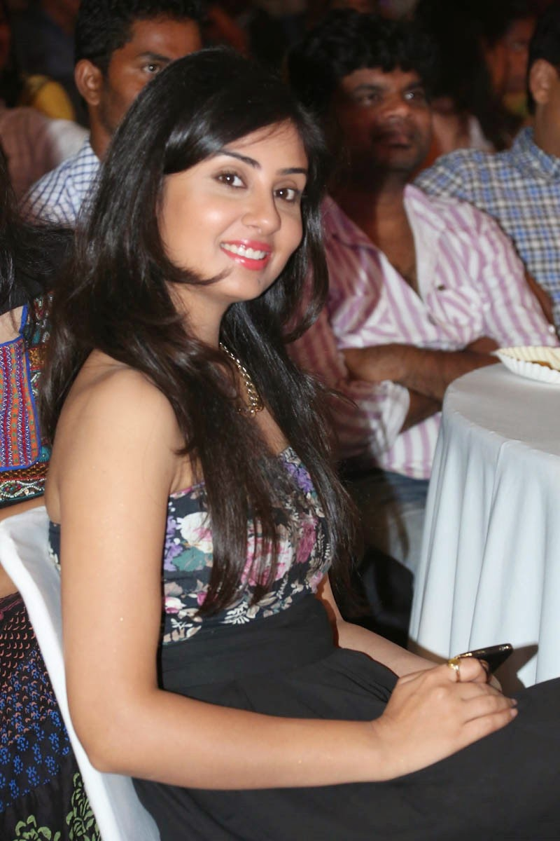 Bhanusri Mehra glamorous photos-HQ-Photo-1