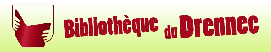 BIBLIOTHEQUE du DRENNEC