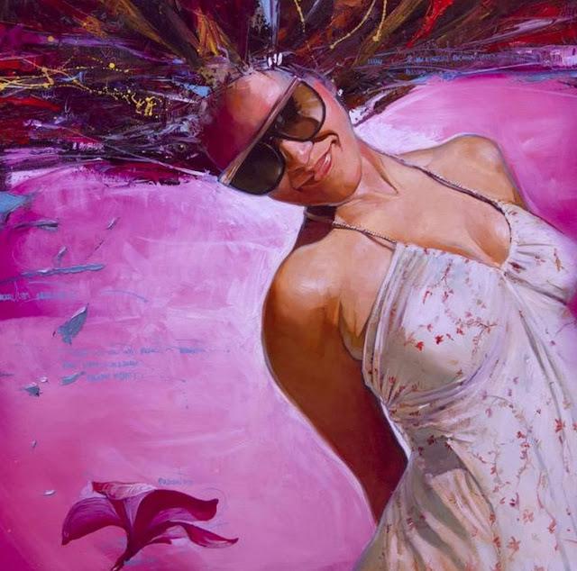 pinturas-de-mujeres-negras