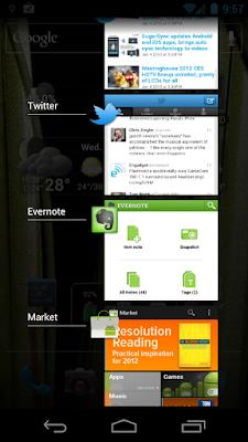 Cara Menghilangkan Notifikasi Virus Android