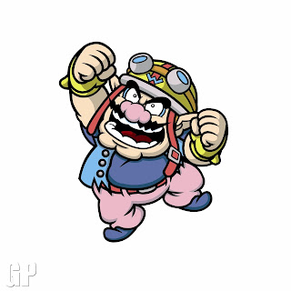 game and wario concept art 6 Game & Wario (Wii U)   Lots of Character Concept Art