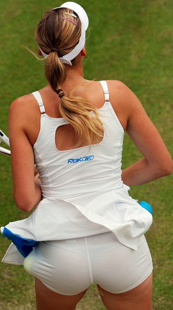 Nicole Vaidisova Superb See Through