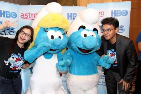 The Smurfs 2, nuffnang, cpuv, buffered earnings, The Smurfs 2 di pawagam, Filem The Smurfs, The Smurfs 2 dalam Bahasa Malaysia, muvee, sinopsis The Smurfs 2, trailer The Smurfs 2, Ooh La la song, Britney Spears in The Smurfs 2, The Smurfs 2 - Ooh La la