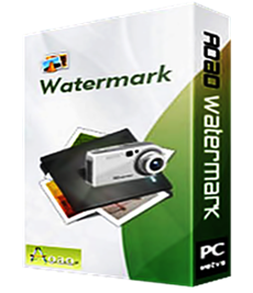 Aoao Watermark for Photo v8.0 (Official Giveaways Key)