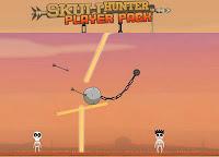 Skullhunter Players Pack walkthrough.
