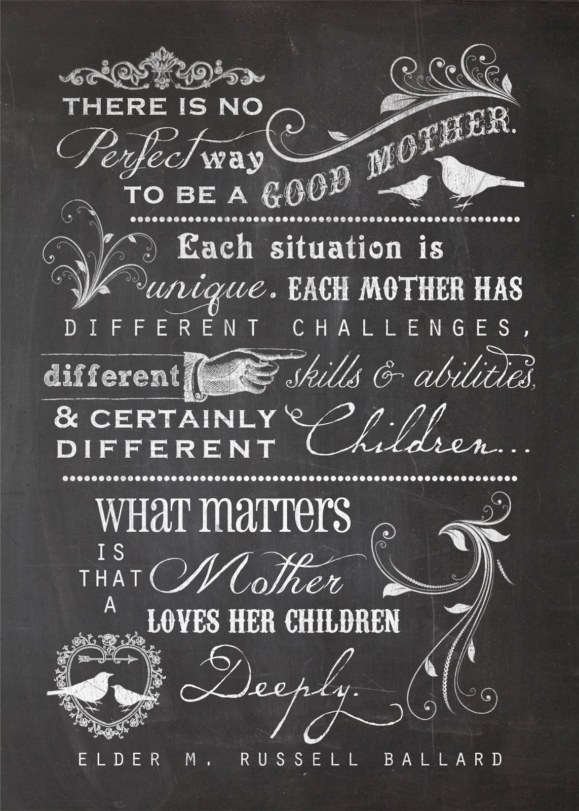 Mothersquote
