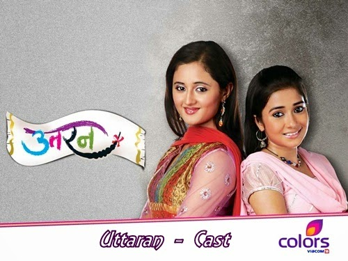 Uttaran Tv Serial : Colors : Cast