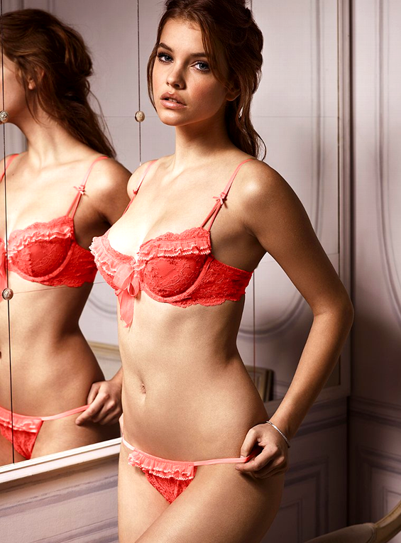 Intimissimi spring 2017 lingerie collection